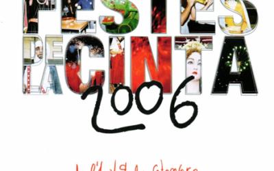 XXIV Correfoc de les Terres de l'Ebre 2006